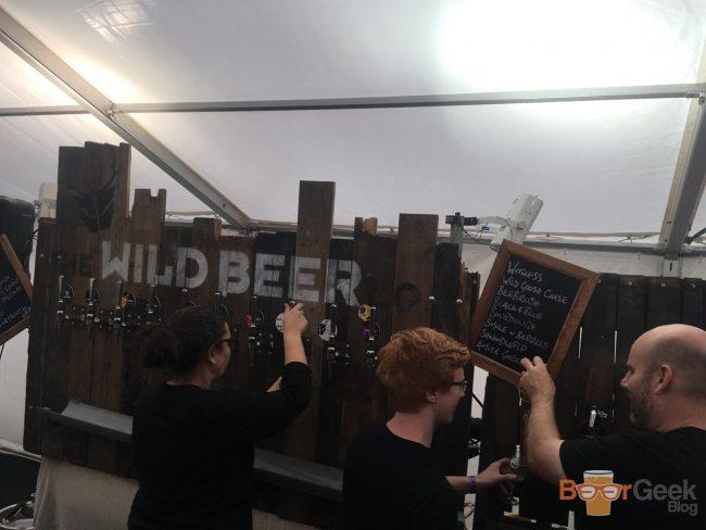 Wild Beer Bar
