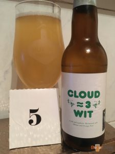 Cloud 3 Wit
