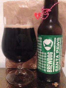 BrewDog - Santa Paws