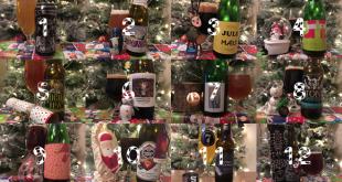 12 Beers Of Xmas 2016