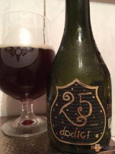 Birra Del Borgo - 25 Dodici