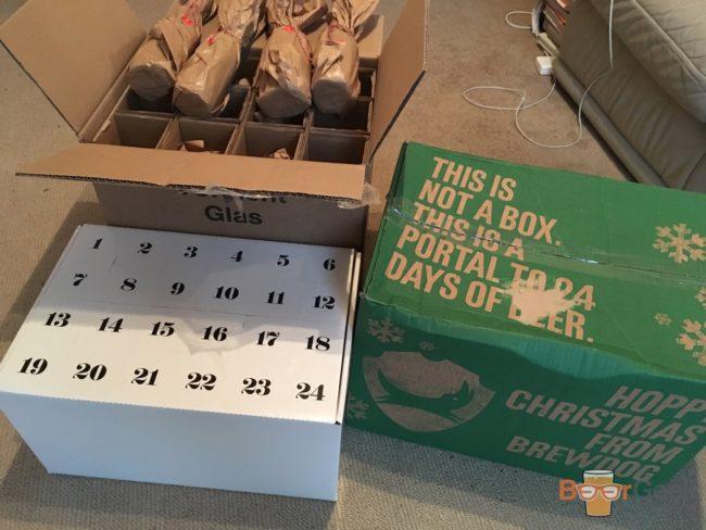 3x Advent Calendars