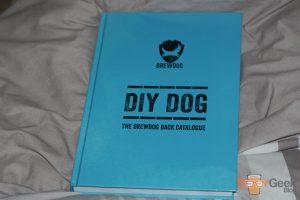 BrewDog DIY Dog