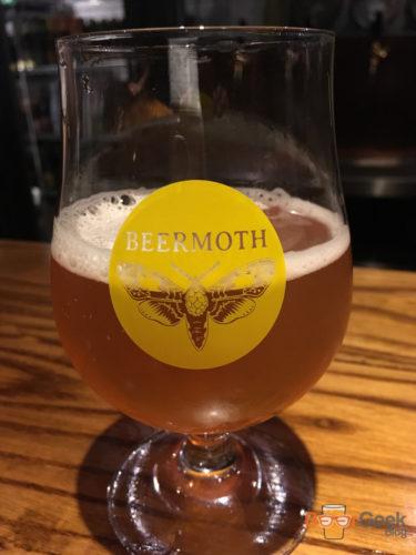 Logsdon Farmhouse Ales - Szech 'N' Brett