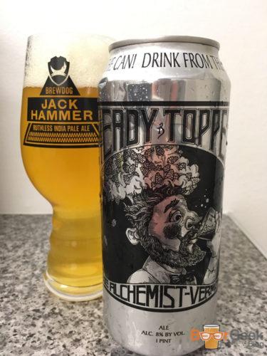 Alchemist - Heady Topper