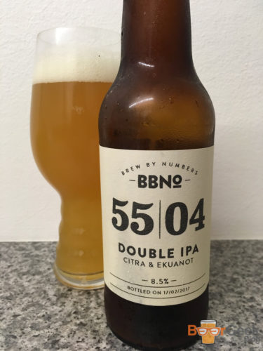 Brew By Numbers - 55/04